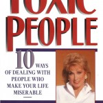 TOXIC PEOPLE- book