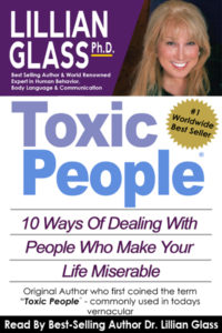 Toxic People: Audio