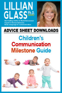 Ways Increase Your Child's Communication Skills