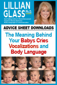 The Meaning Behind Your Baby's Cries Vocalizations and Body Language