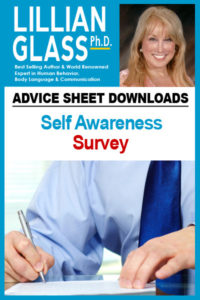 Self Awareness Survey