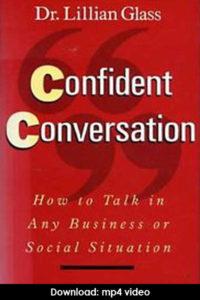 advice sheet conf conver