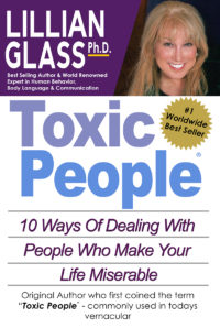 Toxic People: 10 Ways Of...