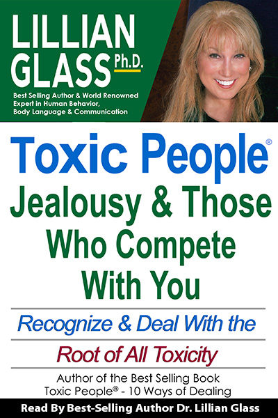 Toxic-people jealousy and compete-audio