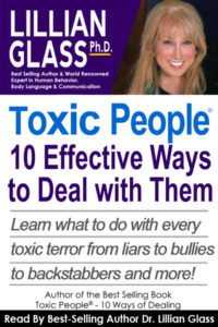 TOXIC PEOPLE: 10 Effective Ways to Deal With Them
