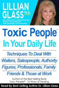 Toxic People: In Your Daily Life