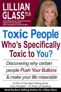Toxic People: Who's Specifically Toxic To You